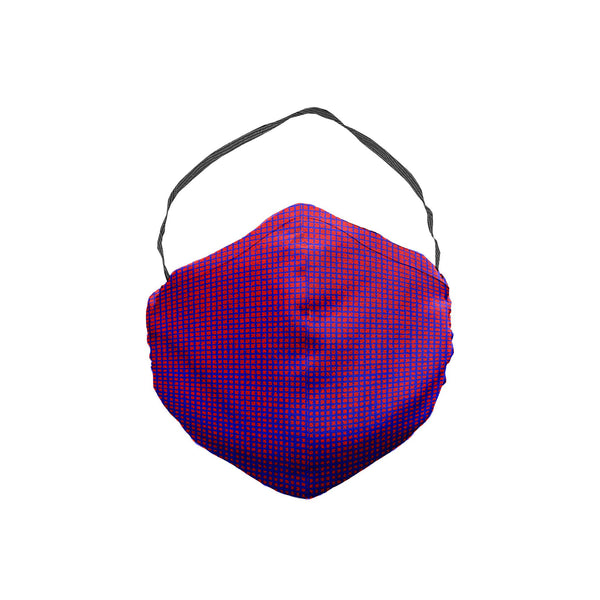 The 3D Ombre Face Mask 5 Pack
