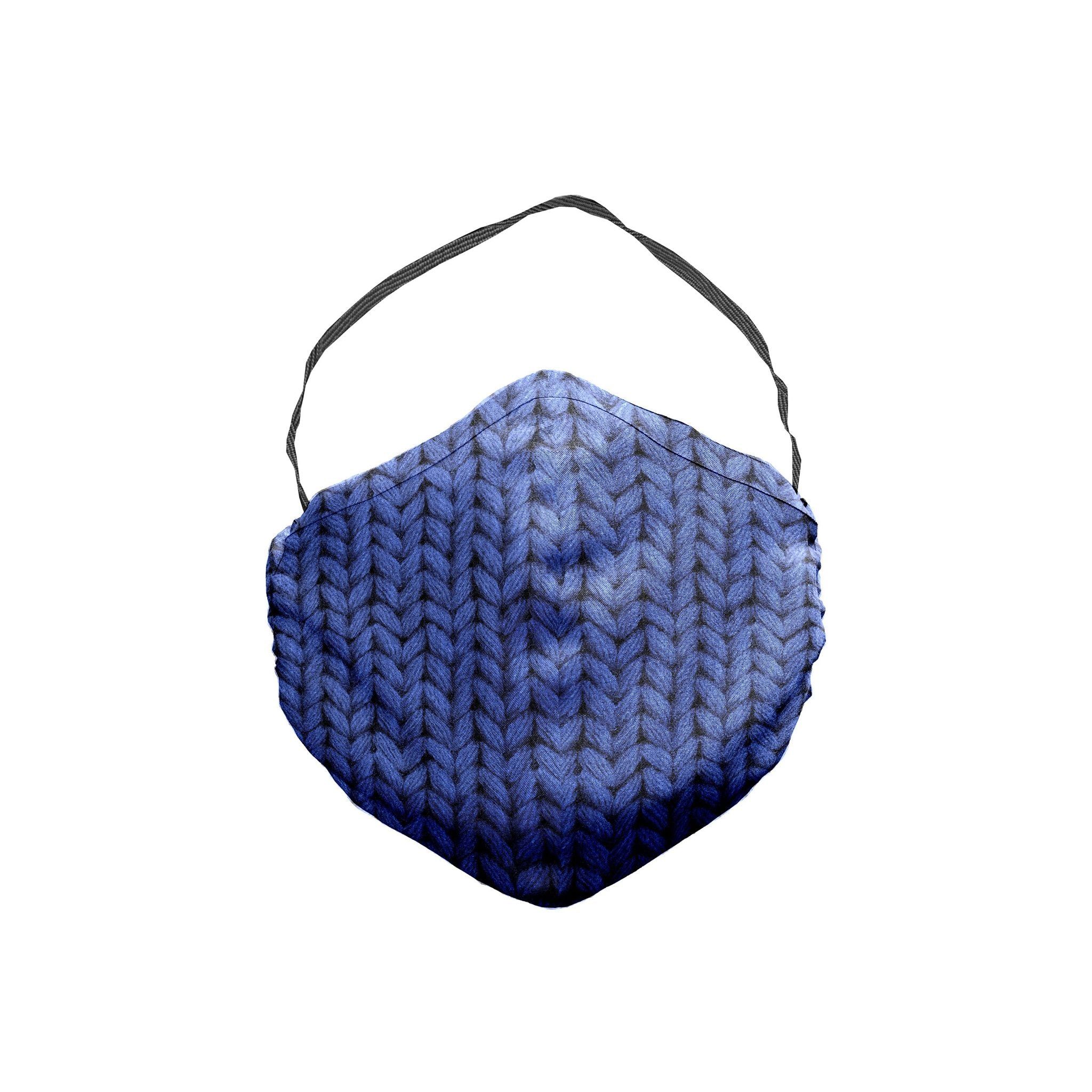The Gonzo Knit Face Mask 5 Pack