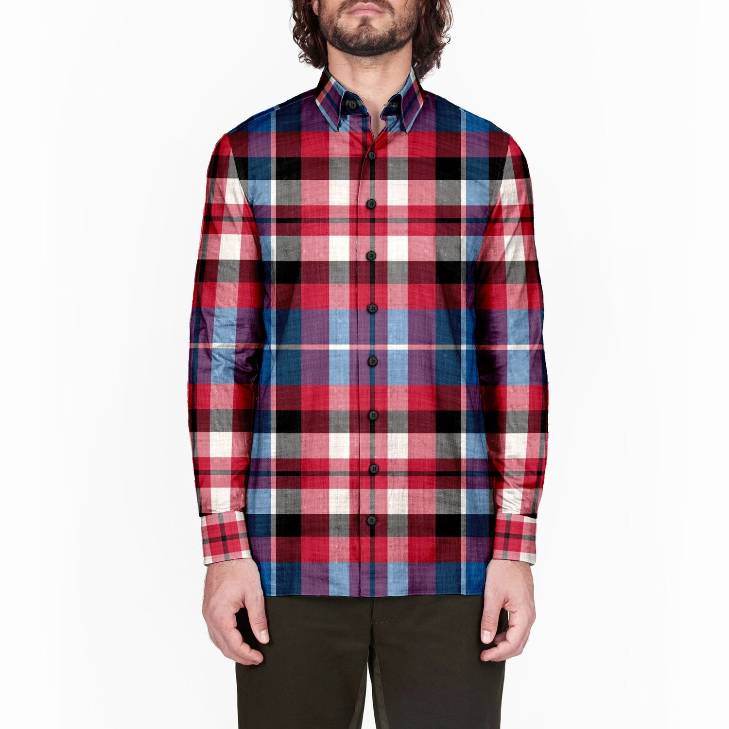 The Doom Generation Flannel