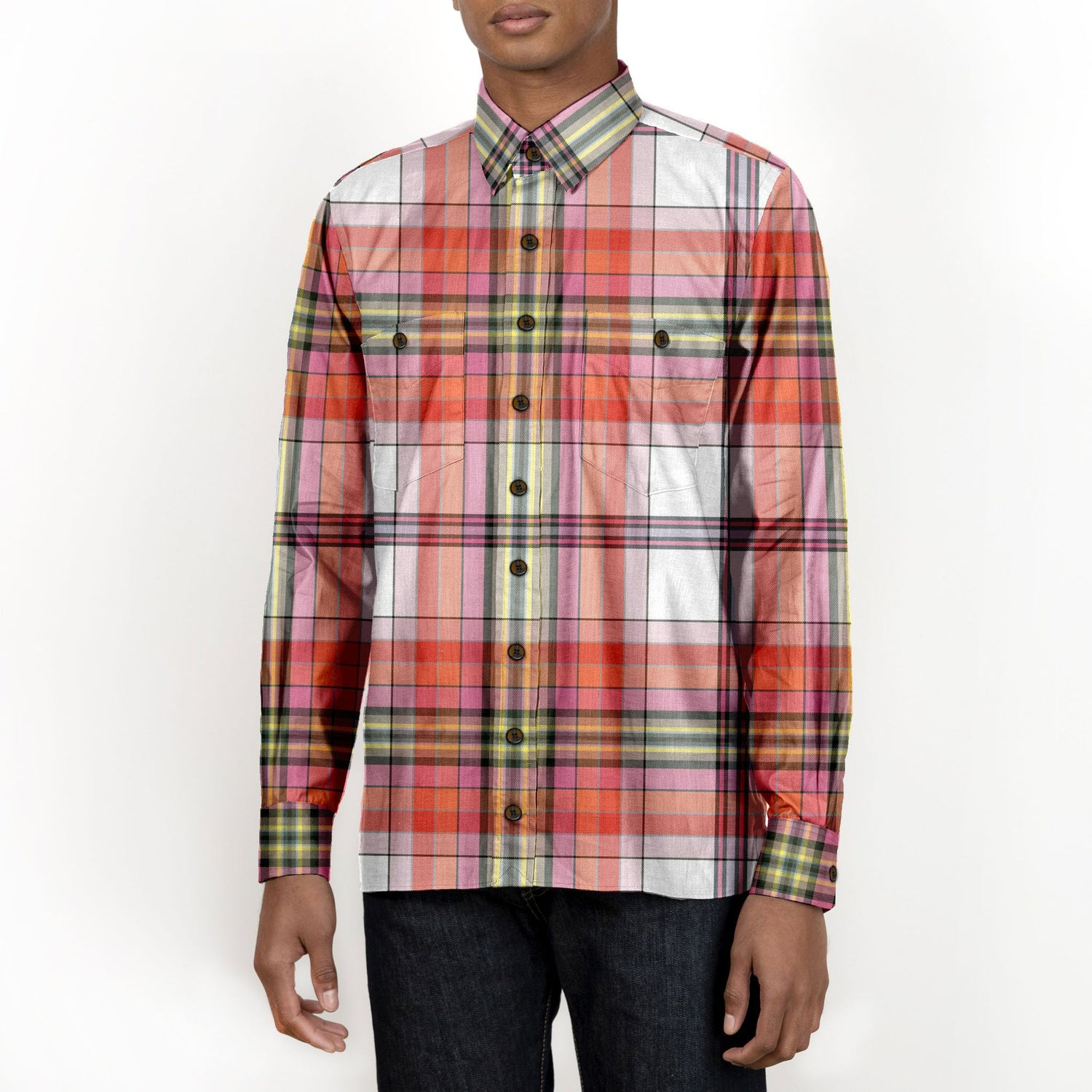 The Loaded Flannel