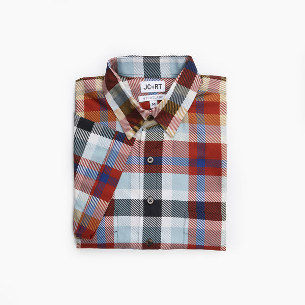 The Stand Short Sleeve Shirt