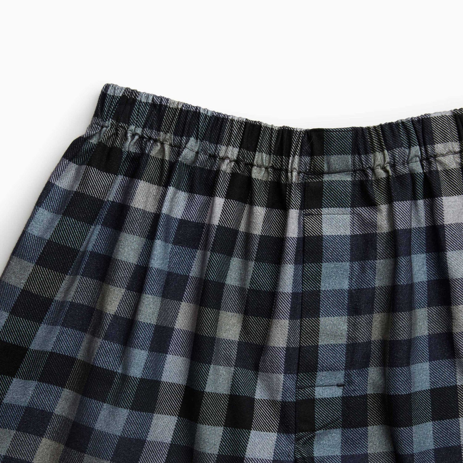 The Navy Working Uniform Flannel Boxers