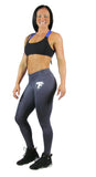 Steel Thunder Legging