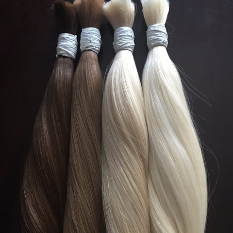 Hair Extensions for Professionals