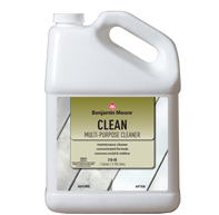 Benjamin Moore Multi Purpose Exterior Cleaner