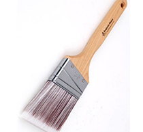 "2 1/2"" Benjamin Moore Nylon Poly A/S X-Firm Brush"
