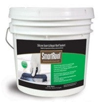 SmartRoof™ Silicone Seam & Repair Roof Sealant