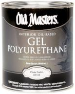 Old Masters Interior Oil-Based Gel Polyurethane