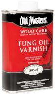 Old Masters Tung Oil Varnish
