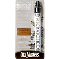 Old Masters Scratchide Pen