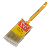 "2 1/2""  Wooster Softip A/S Brush"