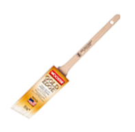 "1 1/2"" Wooster Gold Edge A/S Brush"