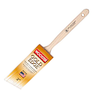 "2"" Wooster Gold Edge A/S Brush"