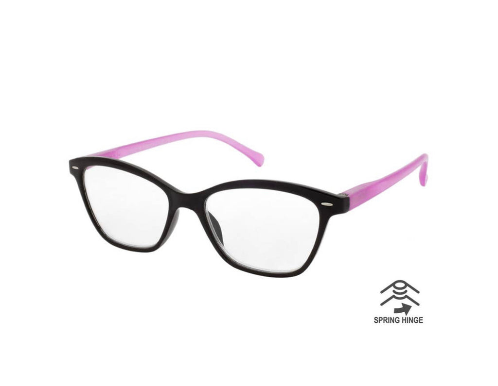 Pink & Black Readers