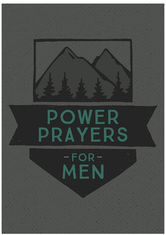 Power Prayers for Men