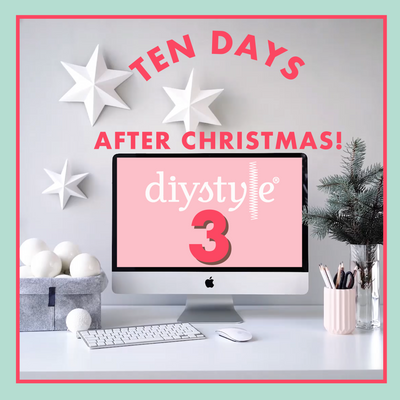 "Day Three! ""10 Days AFTER Christmas 2021"""