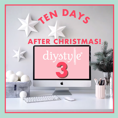 "Day Three! ""10 Days AFTER Christmas"""