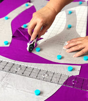 DIYStyle® MAGNETIC Pattern and Cutting System