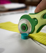 DIYStyle® MAGNETIC Pattern and Cutting System-FabricMagnets™  ONLY