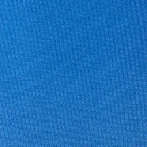 Activewear Spandex Knit Fabric Turquoise Blue-1 yard pack - Haute Knits by DIYStyle