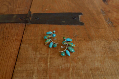 Kingman Earrings