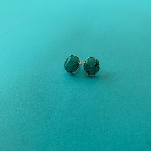 Royston Stud Earrings