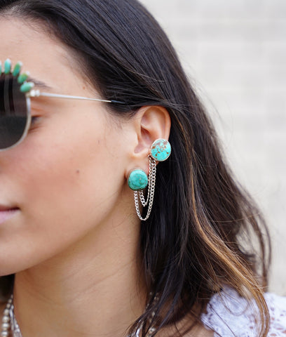 Royston Ear Cuff (stud not included)