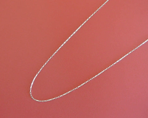 "16"" Sterling Chain"