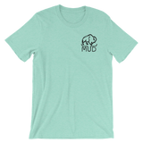 Mud Buffalo Unisex T-Shirt (3 Colors)