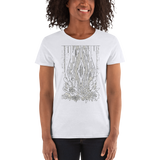 Serape Mud Lowery Women's T-Shirt