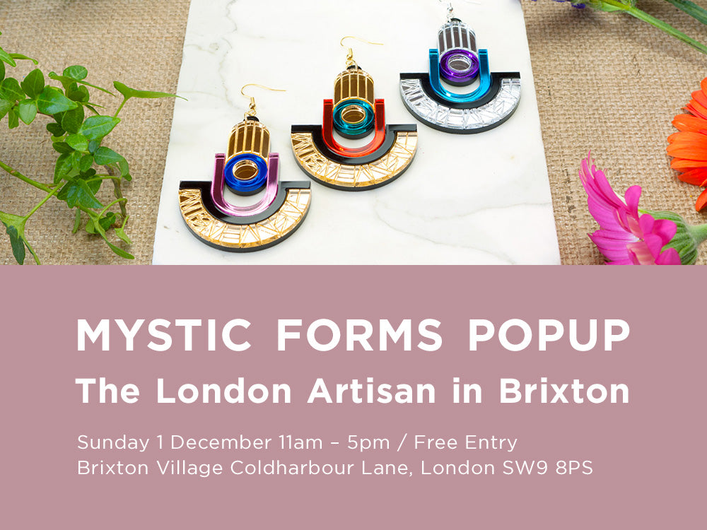 The London Artisan at Brixton Village 1 December