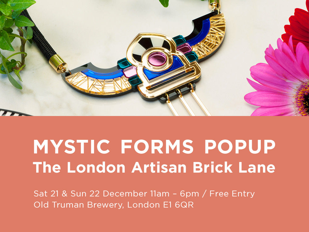 The London Artisan at Old Truman Brewery 21-22 December