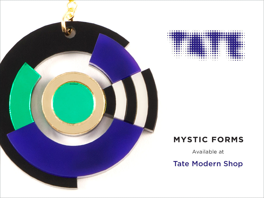 MYSTIC FORMS at Tate Modern