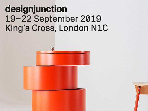 designjunction 2019 - Kings Cross, London 19-22 September