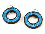 FORM062 PELOTA Hoops - Ice Blue