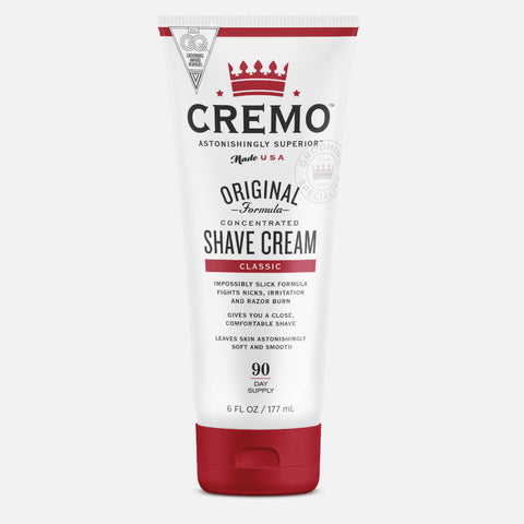 Mens Original Shave Cream 6oz