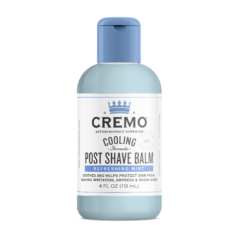 Men's Cooling Post Shave Balm