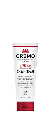Men's Original Shave Cream 1 oz