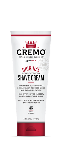 Mens Original Shave Cream 3oz
