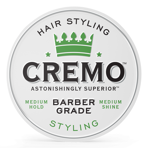 Barber Grade Styling Cream