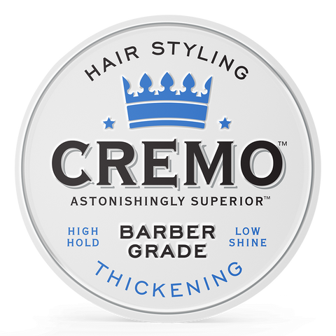 Barber Grade Thickening Paste