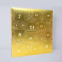 Gold Jewellery Advent Calendar 2019 - Amadoria