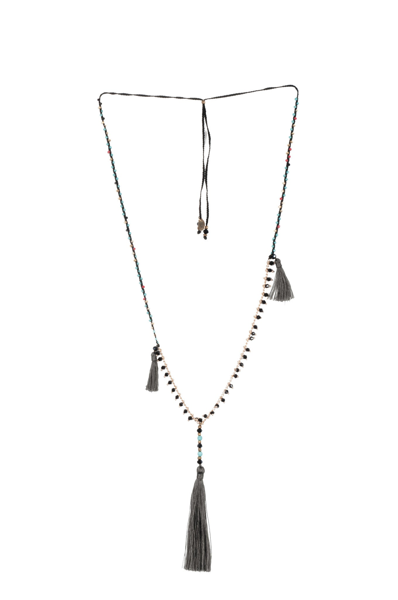 Lara Necklace - Amadoria