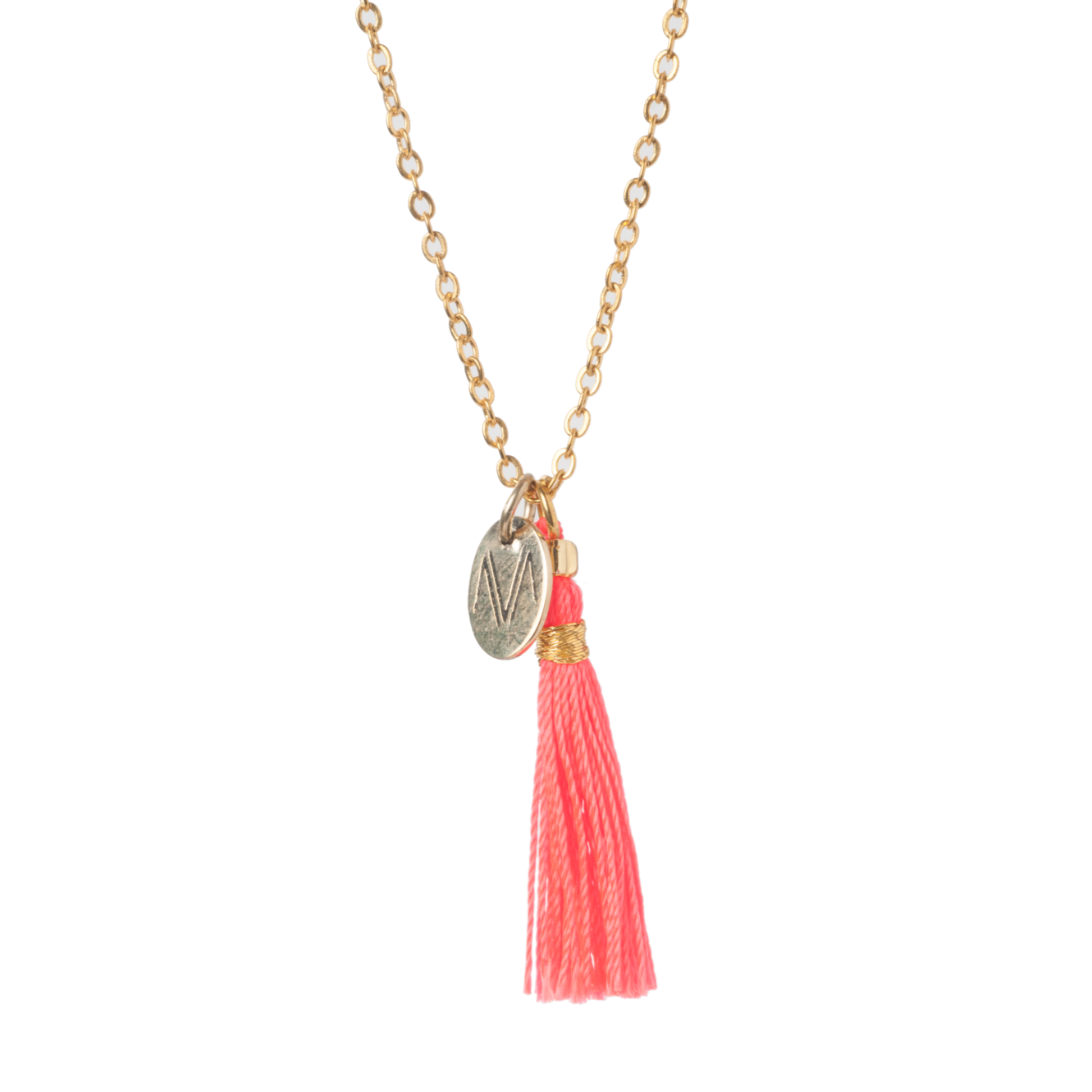 Small Pasha Necklace - Amadoria
