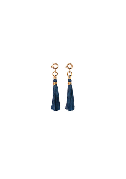 Pair of Gold Tassels