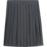 French Toast Uniforms Girls Pleated Skirt Gray