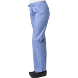 Maevn Eon Active Full Elastic Cargo Pant Style 7308 Sizes XS - 3XL Ceil Blue
