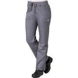Maevn Eon Active Full Elastic Cargo Pant Style 7308 Sizes XS - 3XL Pewter