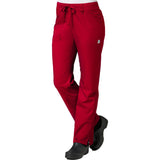 Maevn Eon Active Full Elastic Cargo Pant Style 7308 Sizes XS - 3XL Red