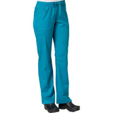 Maevn Eon Active Full Elastic Cargo Pant Style 7308 Sizes XS - 3XL Teal